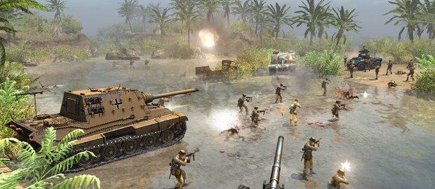 Men of War News