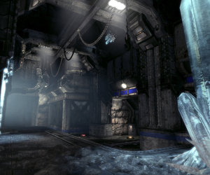 Unreal Tournament 3 Screenshots