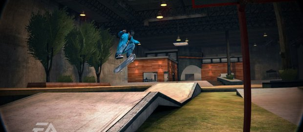 Skate 2 News