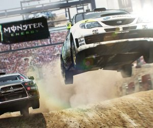 DiRT 2 Screenshots