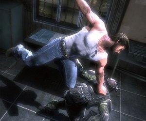 X-Men Origins: Wolverine Screenshots