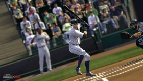 MLB 2K9 Screenshot from Shacknews
