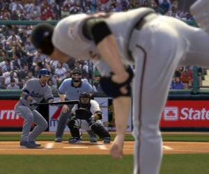 Major League Baseball 2K9 Files