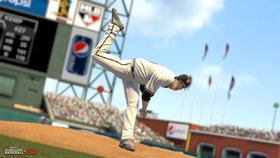 Major League Baseball 2K9 Screenshot from Shacknews