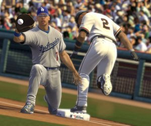 Major League Baseball 2K9 Screenshots