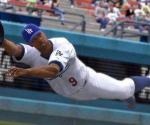 Major League Baseball 2K9 Videos