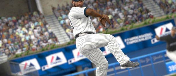 Major League Baseball 2K9 News