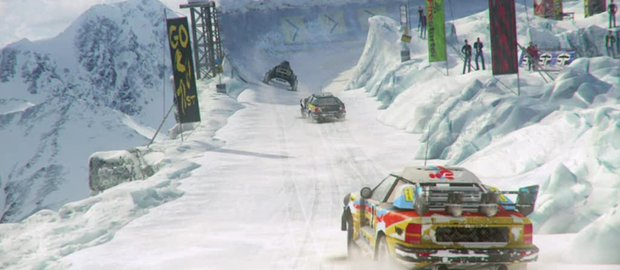MotorStorm Arctic Edge News