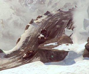 MotorStorm Arctic Edge Videos