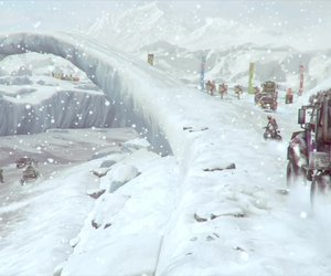MotorStorm Arctic Edge Chat