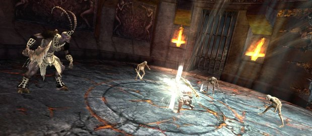 Dante's Inferno News
