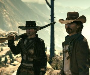 Call of Juarez: Bound in Blood Screenshots