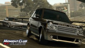 Midnight Club: Los Angeles Screenshot from Shacknews
