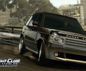 Midnight Club: Los Angeles Files