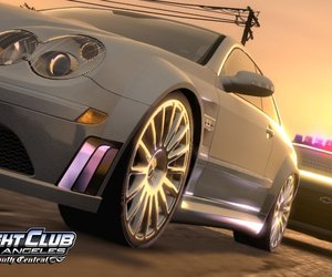 Midnight Club: Los Angeles Videos
