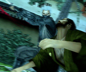 Tenchu: Shadow Assassins Files