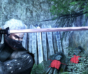Tenchu: Shadow Assassins Screenshots