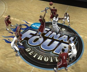 NCAA Basketball 09: March Madness Edition Chat