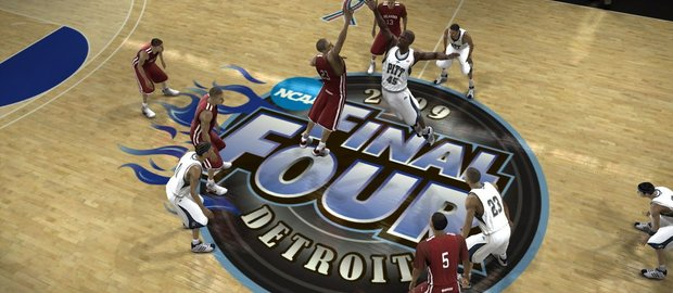 NCAA Basketball 09: March Madness Edition News