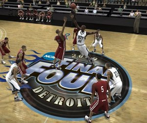 NCAA Basketball 09: March Madness Edition Files