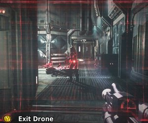 The Chronicles of Riddick: Assault on Dark Athena Screenshots