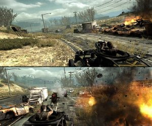 Terminator Salvation - The Videogame Screenshots