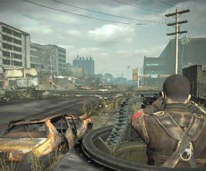 Terminator Salvation - The Videogame Screenshots