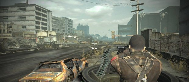 Terminator Salvation - The Videogame News