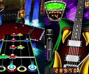 Guitar Hero On Tour: Modern Hits Files