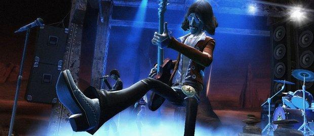 Guitar Hero Smash Hits News