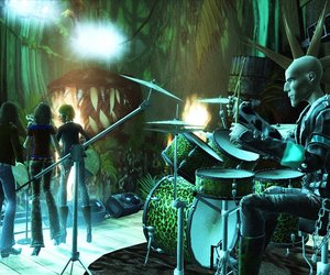 Guitar Hero Smash Hits Screenshots