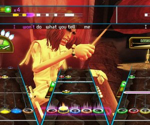 Guitar Hero Smash Hits Chat