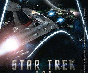 Star Trek DAC Screenshots