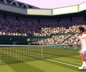EA Sports Grand Slam Tennis Files