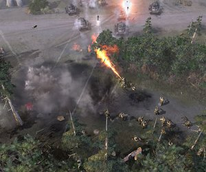 Company of Heroes: Tales of Valor Chat