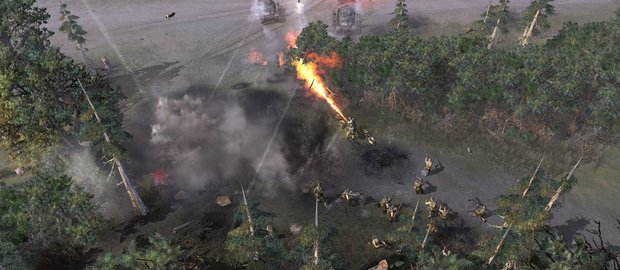 Company of Heroes: Tales of Valor News