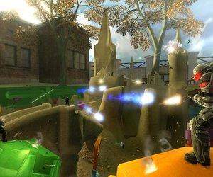 F.E.A.R. 2: Project Origin Screenshots
