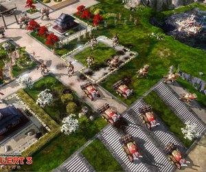 Command & Conquer: Red Alert 3 - Uprising Screenshots