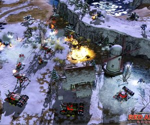 Command & Conquer: Red Alert 3 - Uprising Chat