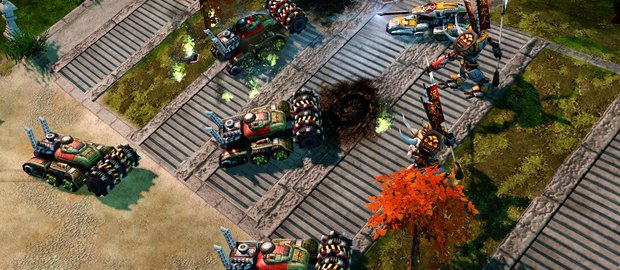 Command & Conquer: Red Alert 3 - Uprising News