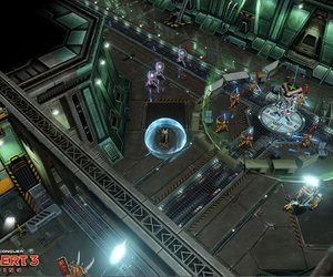 Command & Conquer: Red Alert 3 - Uprising Videos