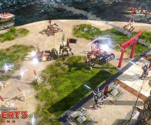 Command & Conquer: Red Alert 3 - Uprising Files