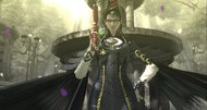 Bayonetta cameos in Anarchy Reigns