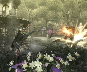 Bayonetta Screenshots