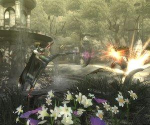 Bayonetta Screenshots