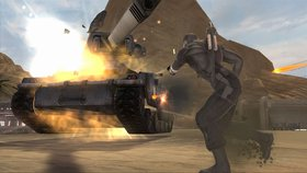 G.I. Joe: The Rise of Cobra Screenshot from Shacknews