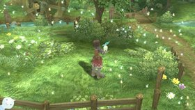 Rune Factory: Frontier Screenshot from Shacknews