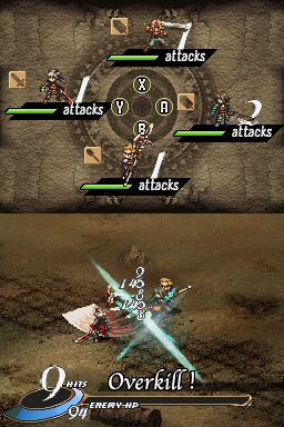 Valkyrie Profile: Covenant of the Plume Videos