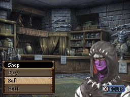 Valkyrie Profile: Covenant of the Plume Screenshots