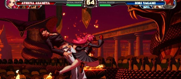 The King of Fighters XII News